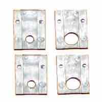 Little Pea Sheller Bearing Blocks
